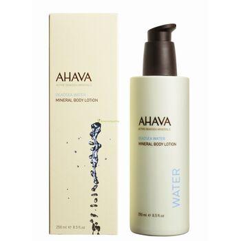 AHAVA Ásványi testápoló 250 ml