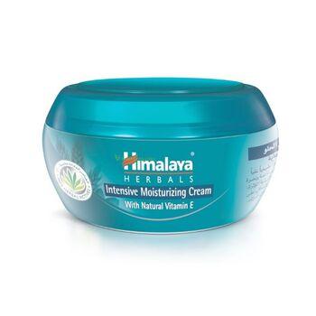 Himalaya Herbals Intenzív hidratáló bőrápoló krém 150 ml