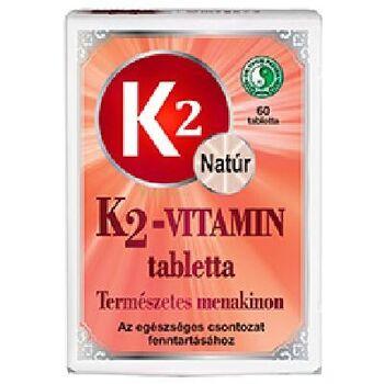 DR.CHEN K2-VITAMIN TABLETTA 60DB