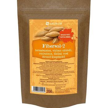 Caleido Fibersol-2 természetes, vízben oldódó, rezisztens élelmi rost étrend-kiegészítő 200 g