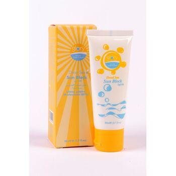Glory fényvédő arckrém  50+faktor 50 ml
