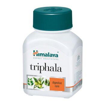 Himalaya Herbals TRIPHALA kapszula 60db