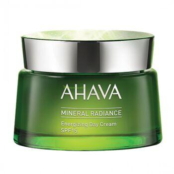 AHAVA Működésélénkítő nappali arckrém SPF15, 50 ml