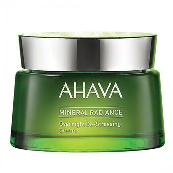 AHAVA Anti-stressz éjszakai arckrém, 50 ml