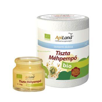 ApiLand Tiszta Méhpempő Bio 10g