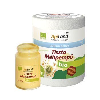 ApiLand Tiszta Méhpempő Bio 25g