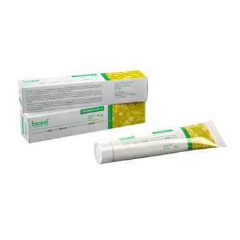 Bioeel Dermosan S (Sulfur 10%) kénes kenőcs 70gr