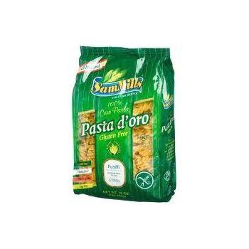 GLT.TÉSZTA FUSILLI /PASTA DORO/ 500 g