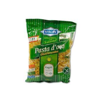 GLT.TÉSZTA KAGYLÓ /PASTA DORO/ 500 g