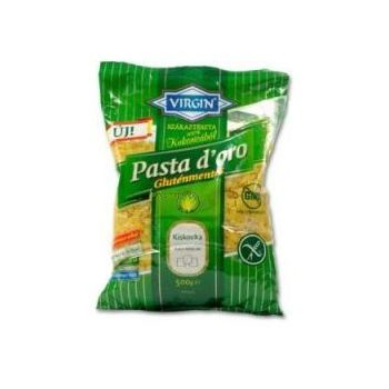 GLT.TÉSZTA KIS KOCKA /PASTA DORO/ 500 g