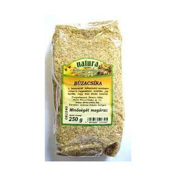 BÚZACSÍRA /NATURA/ 250 g