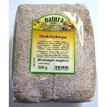 TÖNKÖLYKORPA /NATURA/ 500 g