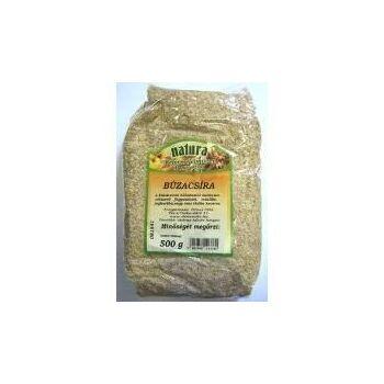 BÚZACSÍRA /NATURA/ 500 g