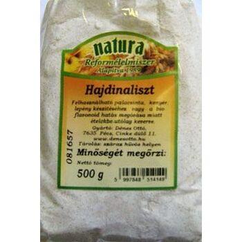 HAJDINALISZT /REFORM/ 500g