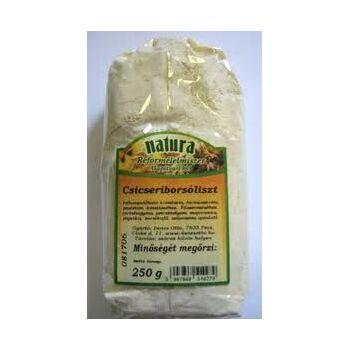 CSICSERIBORSÓLISZT /NATURA/ 250 g