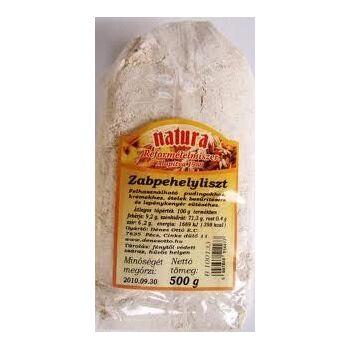 ZABPEHELYLISZT /NATURA/ 500 g