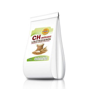 Dia-Wellness CH-mínusz lisztkeverék 1000 g