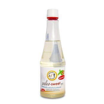 Paleo-Sweet folyékony édesítőszer 500 ml
