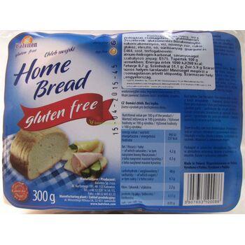 Balviten gluténmentes napi kenyér 300 g