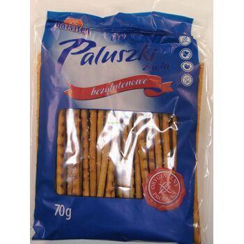 Balviten gluténmentes sós ropi 70 g