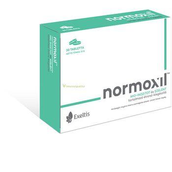 Normoxil mio-inozitot és szelént tartalmazó étrend-kiegészítő 30db