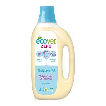 ECOVER Zero Sensitive folyékony mosószer 1,5l