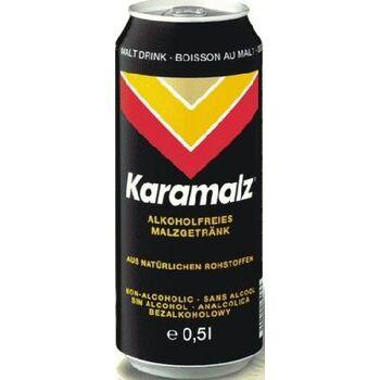 KARAMALZ MALÁTA ITAL NATUR DOBOZOS 330 ml