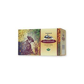 PANNONHALMI SZÍVNYUGTATÓ TEA FILT. 30 g