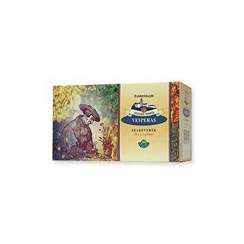 PANNONHALMI VESPERAS NYUGTATÓ TEA FILT. 30 g
