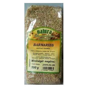 BARNARIZS /NATURA/ 500 g