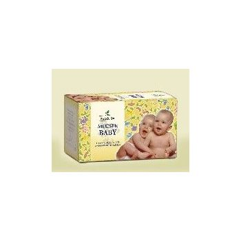 MECSEK BABY FILT.TEA 20 g