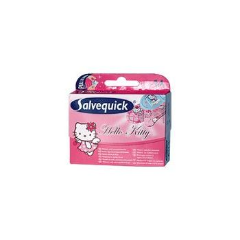 SALVEQUICK TAPASZ HELLO KITTY 14 db