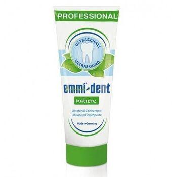 Emmi Dent Nature ultrahangos fogkrém 75 ml