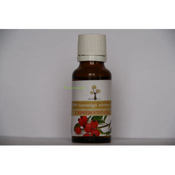 Naturpolc Csipkebogyó olaj 20 ml