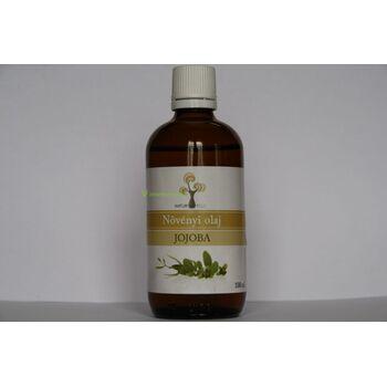 Naturpolc Jojoba olaj- golden BIO 50 ml