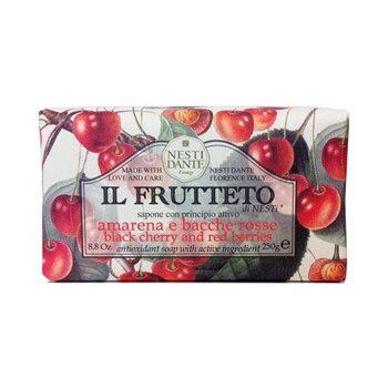 Nesti Dante Il frutteto – Amarena szappan 250 gr