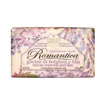 Nesti Dante Romantica Lila akác-orgona szappan 250 gr