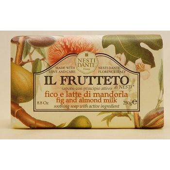 Nesti Dante Il frutteto – Füge-mandulatej szappan 250 gr