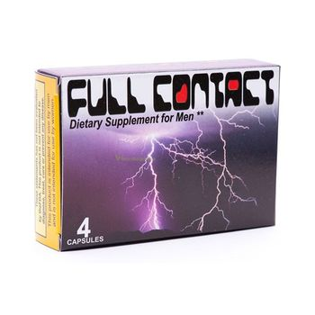 Full Contact For Men 4db