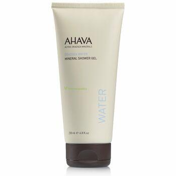 AHAVA Ásványi tusfürdő, 200 ml
