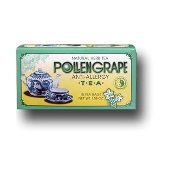 POLLENGRAPE TEA FILTERES ALLERGIÁRA 20db