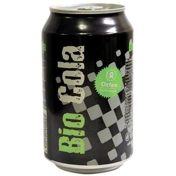 BIO COLA ITAL OXFAM 330 ml
