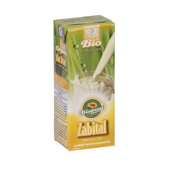 BIO ZABITAL VANÍLIA /BIOPONT/ 200 ml