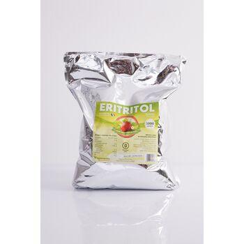 INTERNETPATIKA ERITRITOL-ERITRIT természetes édesítőszer 1000g