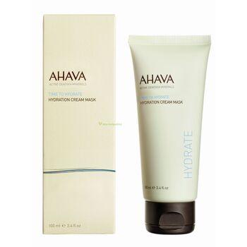 AHAVA Intenzív hidratáló maszk 100 ml