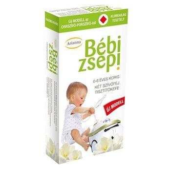 Arianna Bébizsepi orrszívó 1db