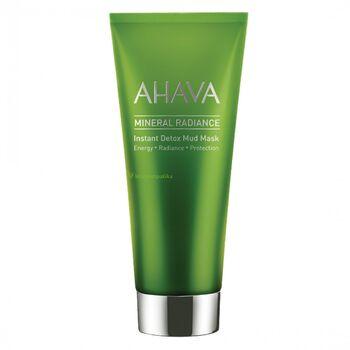 AHAVA Instant detox iszappakolás, 100 ml