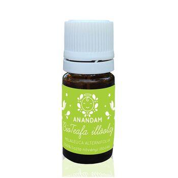ANANDAM Bio Teafa illóolaj - 5 ml
