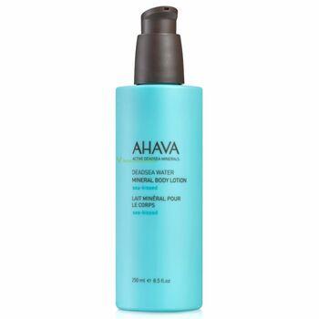 AHAVA Ásványi testápoló AQUA, 250 ml