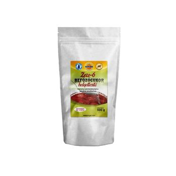 Dia-Wellness Zero-6 befőzőcukor helyettesítő 500 g